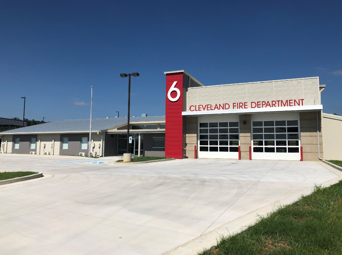 Station Six Fire Department
