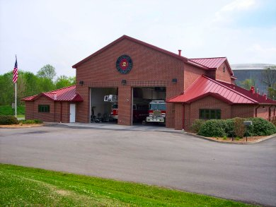 Station Two Fire Department