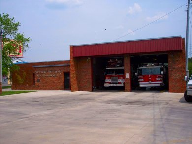 Station Four Fire Department