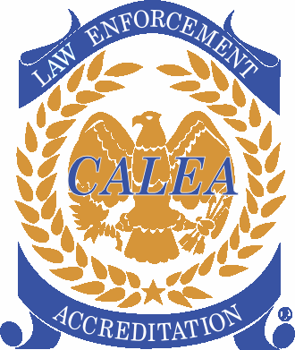 CALEA - Law Enforcement Accreditation