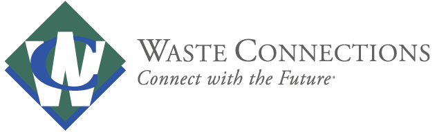 Waste Connections Connect with the Future