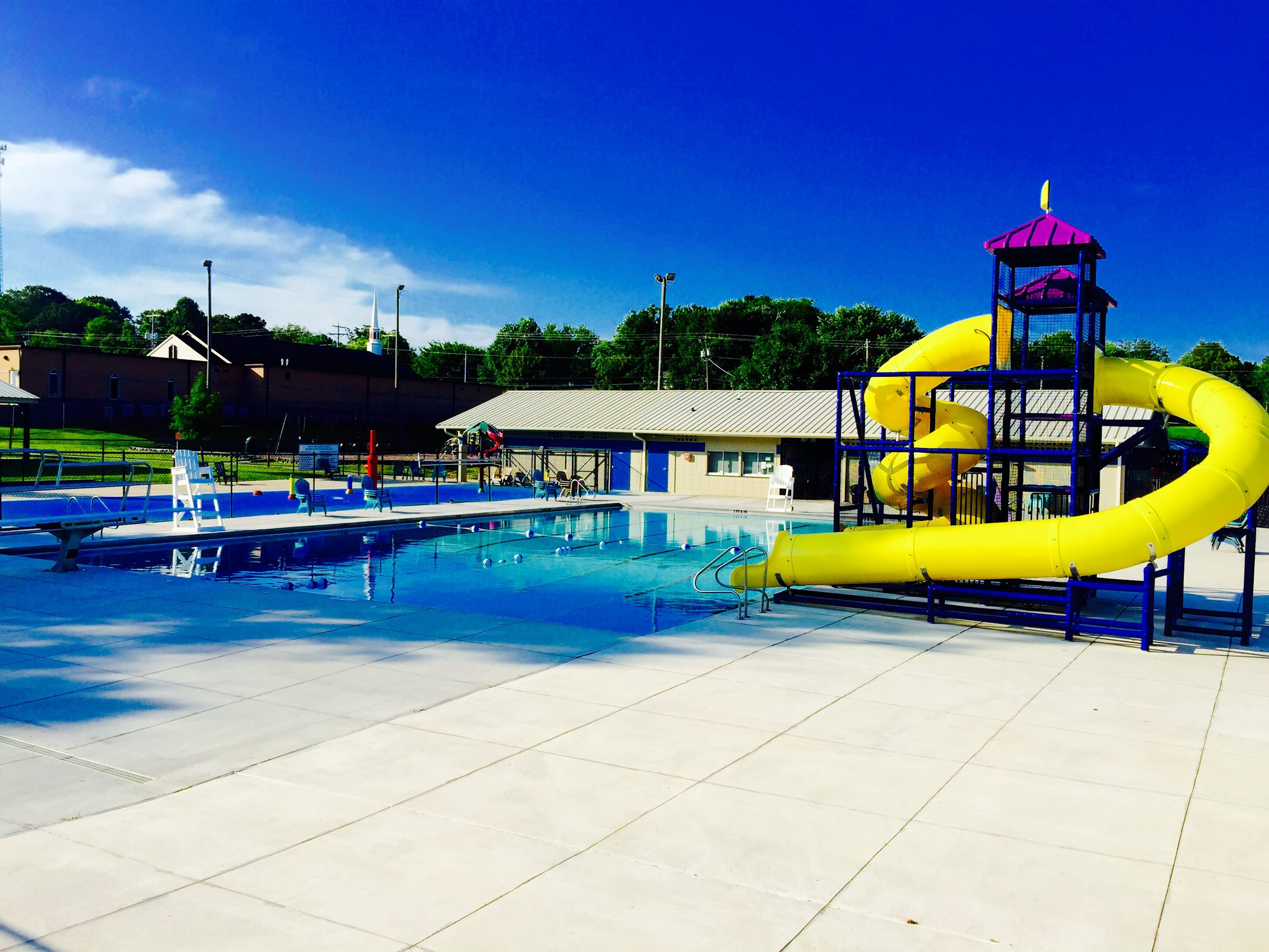 Mosby Pool 1